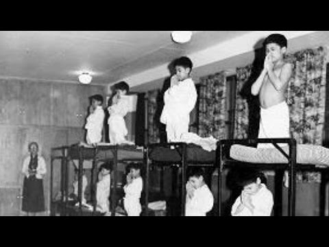 Residential School Reality